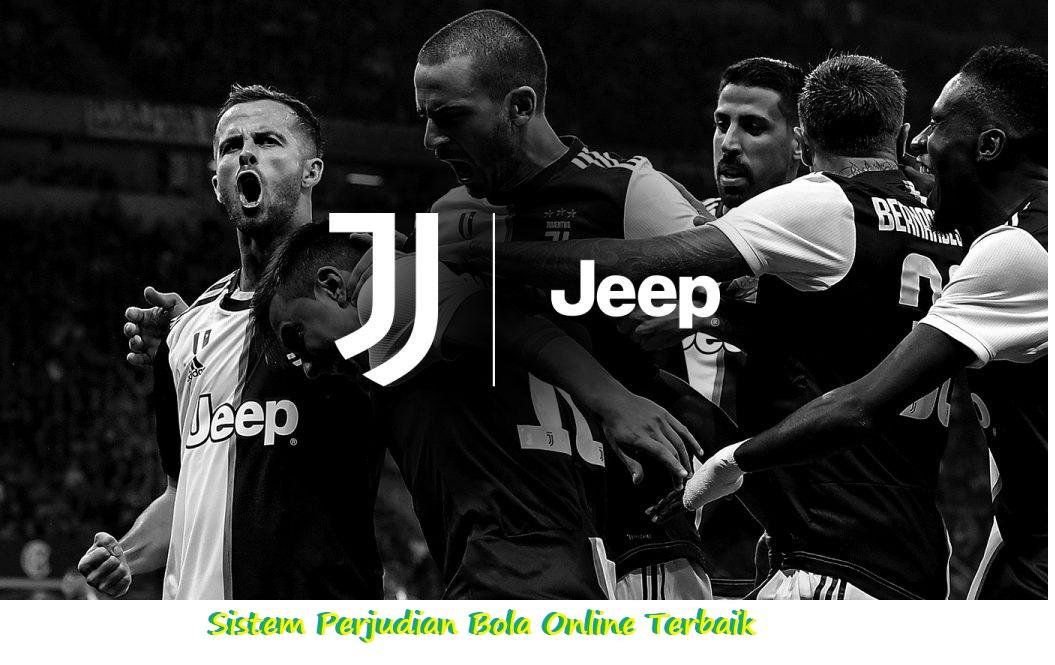 Sistem Perjudian Bola Online Terbaik